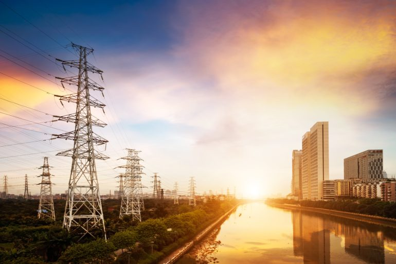 The Value of Electricity Markets